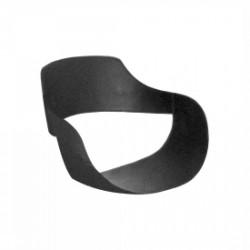 FAST COJÍN ASIENTO/RESPALDO en piel para sillón