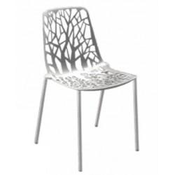 FOREST silla IN cromada