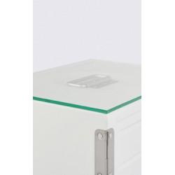 BORDBAR BOX ENCIMERA DE CRISTAL