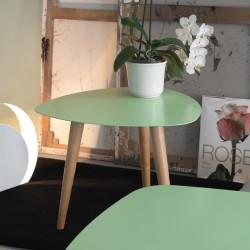 NORD PETALO mesa de café
