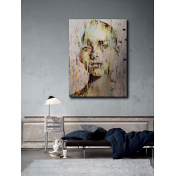CRAZY HOME PAINTING_ MARCO GRASSI COLLECTION I