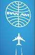 PAN AM TAKE OFF